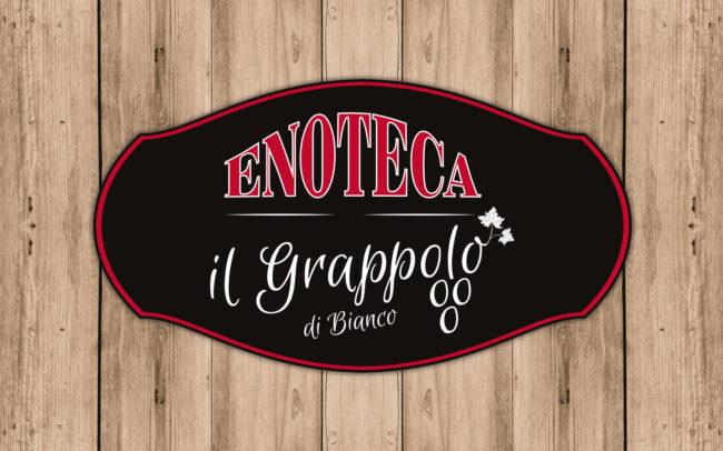 Enoteca Il Grappolo logo